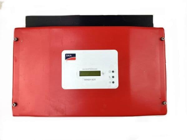 SMA Windy Boy WB(SB) 1700 1700W Grid Tie Inverter with Service Kit